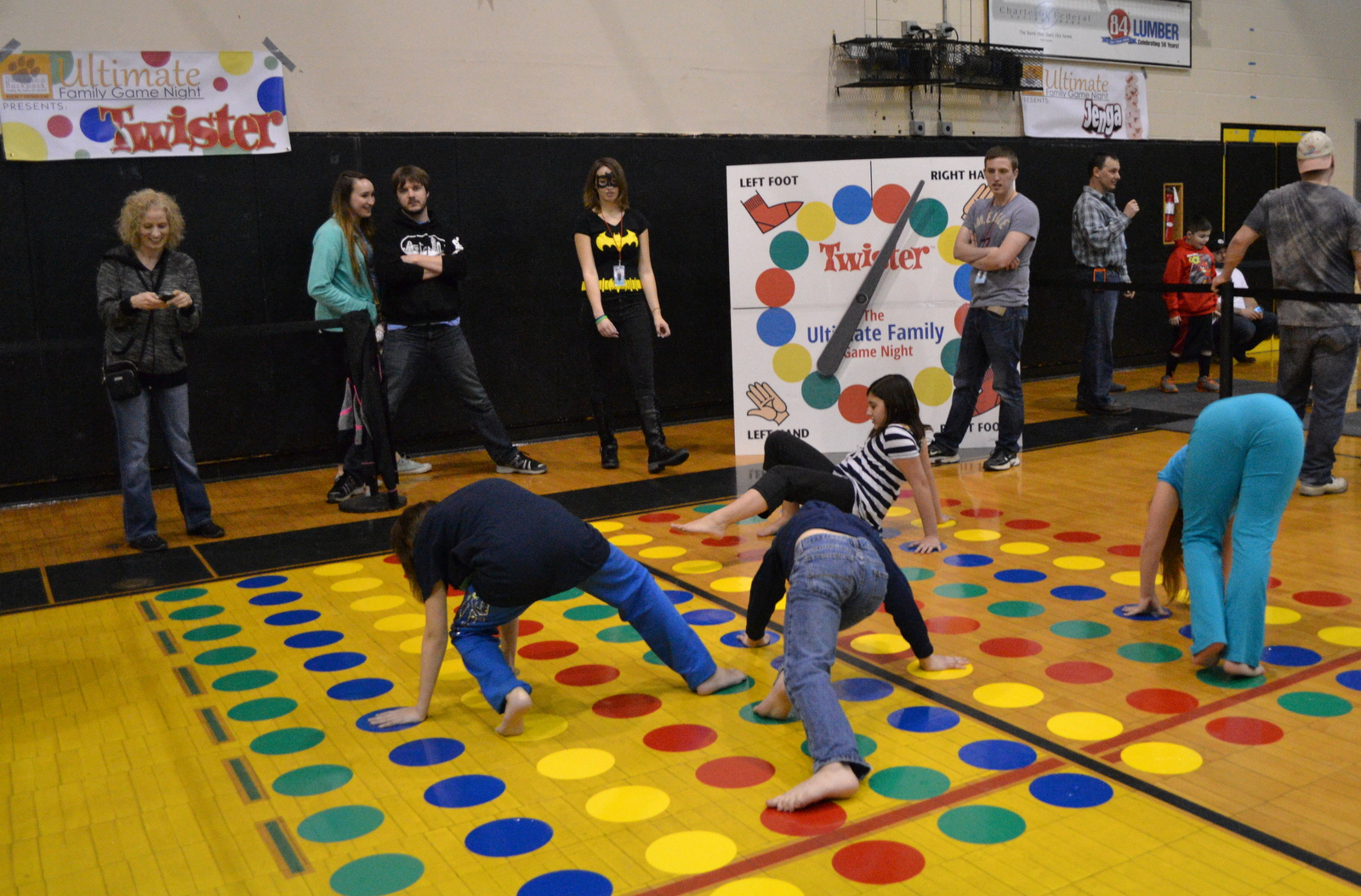 Life Size Board Games | Bentworth Blessings in a Backpack